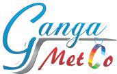 Ganga Metco Logo