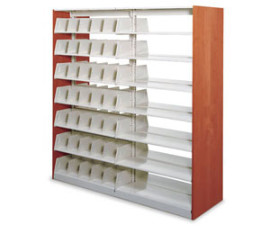 Sheet Metal Racks manufacture and supplier