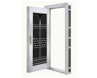 Sheet Metal Door manufacturer