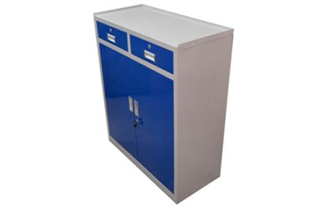 Sheet Metal Locker manufacturer