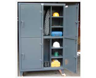 Heavy Duty Locker